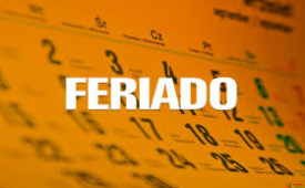 Regional Santos não terá expediente nos dias 25 e 26 de janeiro