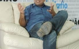 Repórter fotográfico é agredido e roubado durante cobertura de convenção partidária na Grande São Paulo