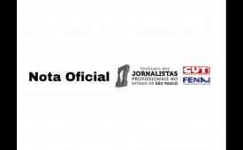 Repúdio às agressões e ameaças contra a repórter Patrícia Campos Mello