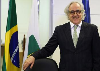 """Rimoli publicou um pedido público de desculpas à atriz, mas classificou sua atitude apenas como um """"post inadequado"""". Foto: Marcello Casal Jr/Agência Brasil"""
