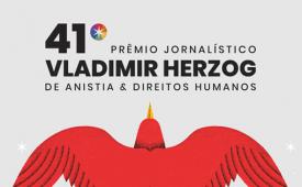 Roda de conversa com vencedores do 41º Prêmio Vladimir Herzog é transmitida ao vivo