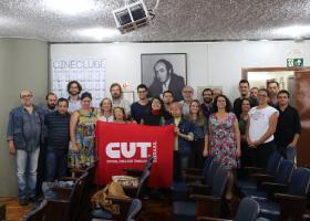 Seminário Jornalistas e os Impactos da Reforma Trabalhista