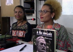 "Seminário ""Luiz Gama Jornalista"""