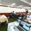 Seminário Sindical   Debate aborda organização sindical num cenário de crescimento da precarização do trabalho