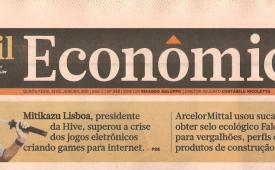 Sindicato acompanha mudanças no jornal Brasil Econômico