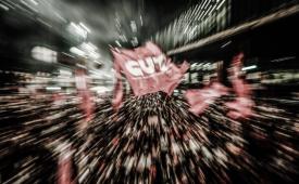 Sindicato adere à manifestação contra o governo e pede rejeição da MP 905