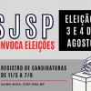 Sindicato convoca eleições sindicais