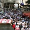 Sindicato dos Jornalistas apoia greve dos servidores municipais