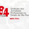 Sindicato dos Jornalistas celebra 84 anos