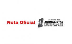 Sindicato dos Jornalistas de SP repudia MP 905/2019