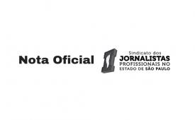 Sindicato dos Jornalistas solidariza-se com jornalistas da EBC após enchentes em SP