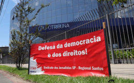 Sindicato fecha acordo de PLR no Grupo Tribuna