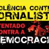 Sindicato repudia ameaças à imprensa na Câmara de Cotia