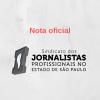 Sindicato repudia ataque misógino de Bolsonaro a jornalista