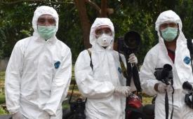 SJSP apresenta protocolo de atuação para jornalistas frente à piora da pandemia