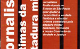 SJSP criará Comissão da Verdade e Justiça dos Jornalistas durante o 14º Congresso Estadual