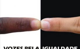 """SJSP lança concurso de textos """"Negritude em Pauta"""" no Vozes pela Igualdade"""
