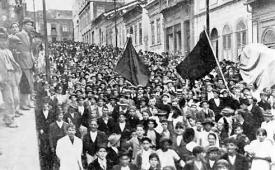SP celebra Dia da Luta Operária e homenageia escritor Del Roio