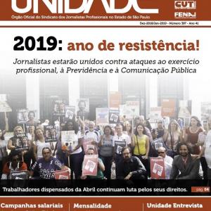 Unidade 397 - Dezembro 2018/Janeiro 2019